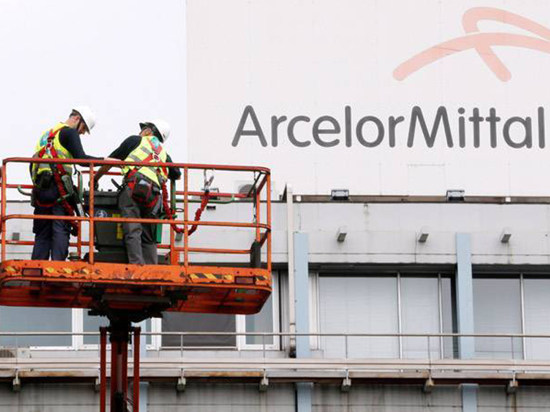 Stell War: Arcelor Vs Mittal