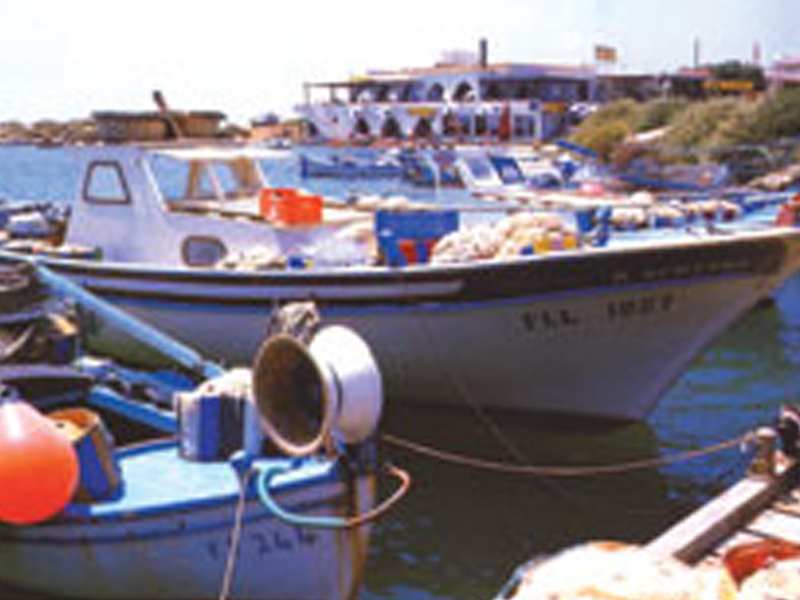 Without scientific approach we cannot solve the Famagusta Tourist Problems (2009)