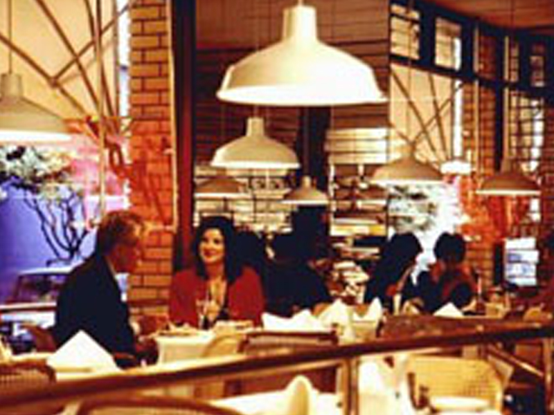 Bistro Cafe - Case Study