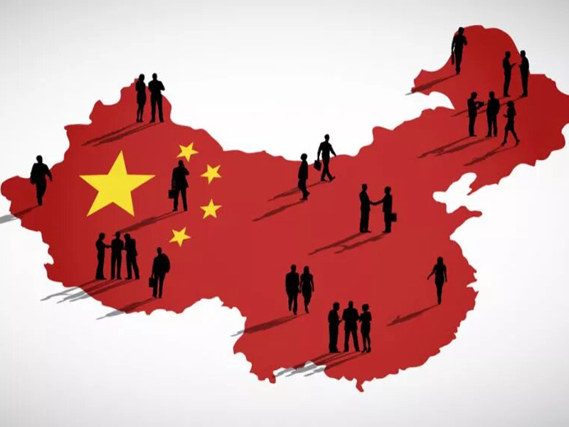 Business Opportunities for establishing a company in China