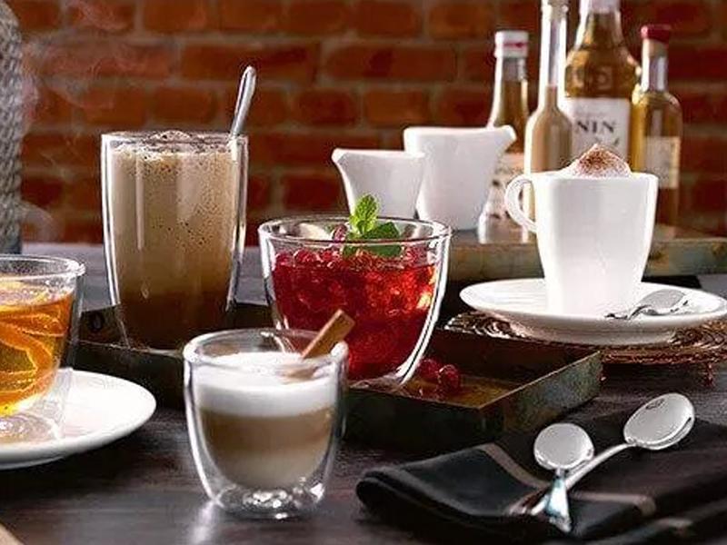 <em>MODULE 15</em>  Hot Beverage Service