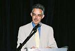 Lefkos Fylaktides, Director of Cyprus Tourism