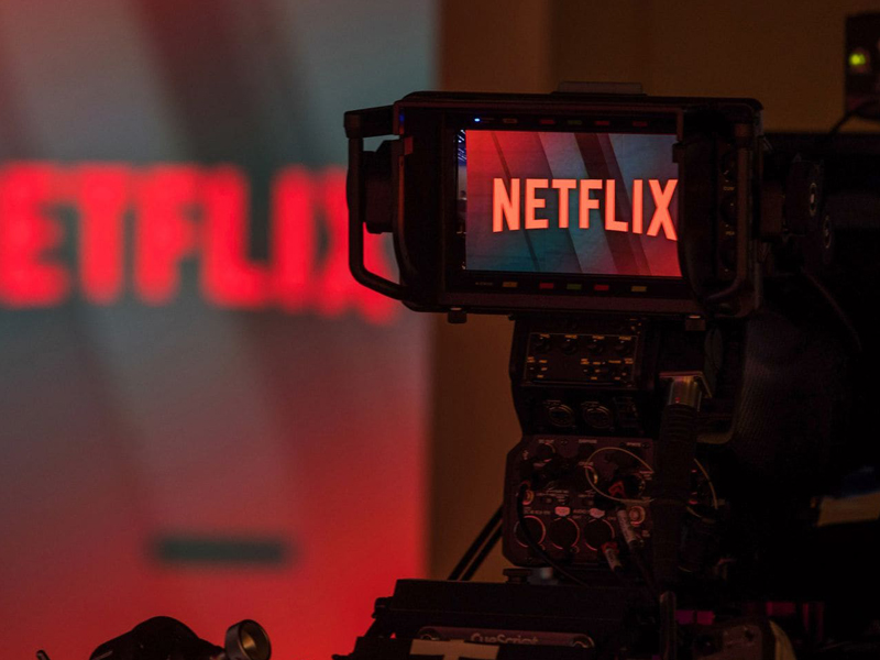 Netflix Inc. - Strategic Plan