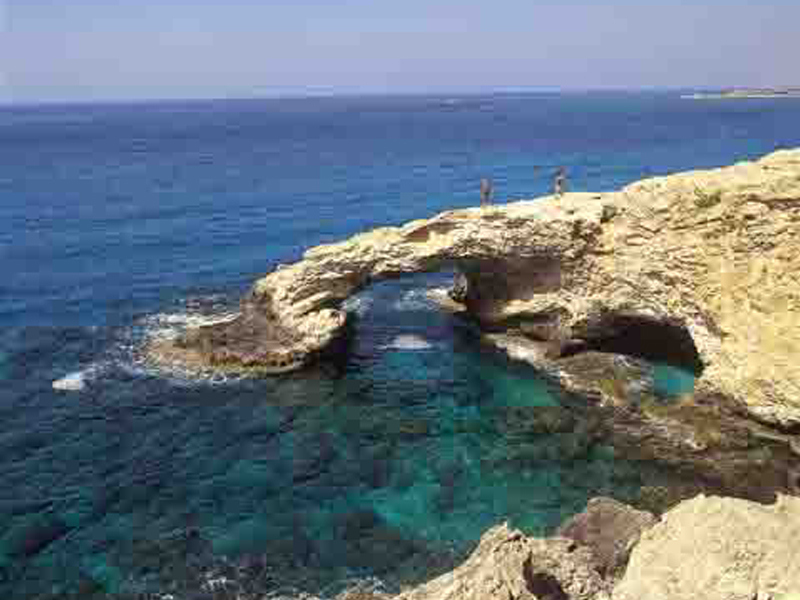 Recommendations for the Quality Upgrade of the Protaras Tourist Area (2004)