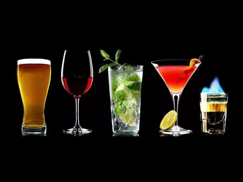 <em>MODULE 16</em>  Non-Alcoholic Beverage Service