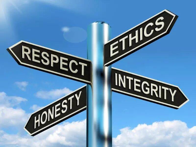 <em>MODULE 15</em>   Professional Ethics