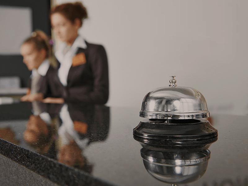 Hotel Organizational Culture