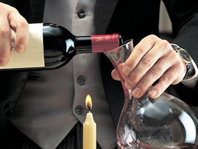 <em>SEMINAR 3</em> Oenology & Wine